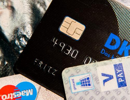Die besten Kreditkarten für Unterwegs ohne Gebühr