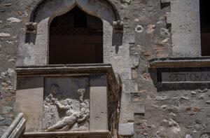 Roemischer tempel