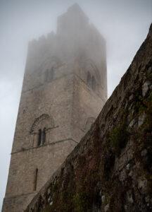 Torre campanaria del Duomo dellAssunta