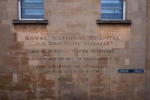 Bath Rheuma Hospital