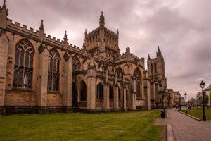 Kathedrale Bristol