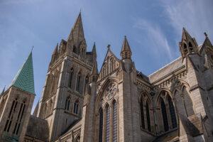 Kathedrale von Truro