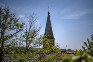 St. Mawes church