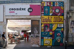 Arles Rencontres de la Photographie dArles Fotofestival