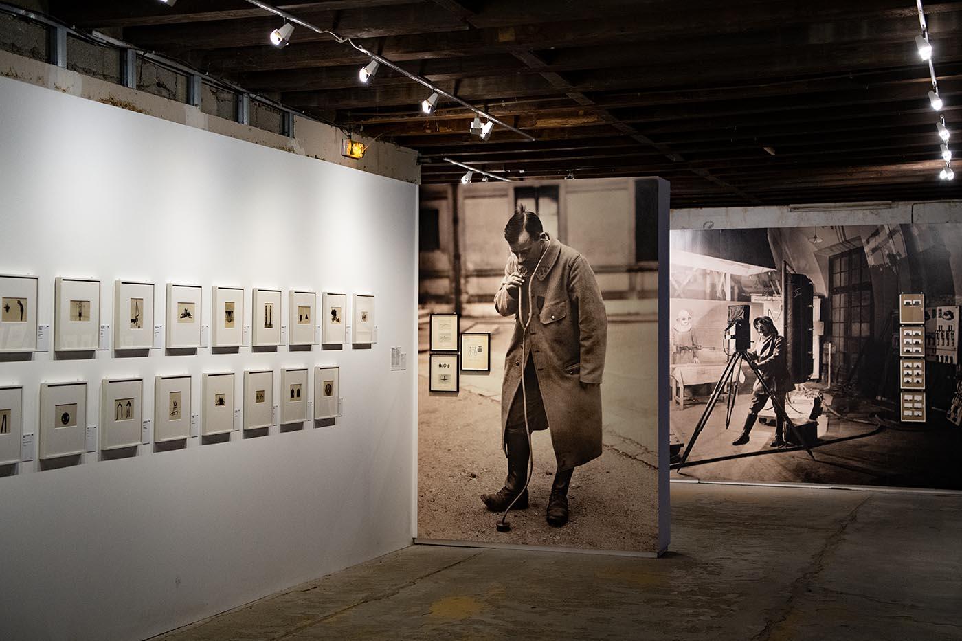 Arles Rencontres de la Photographie dArles Fotofestival Ausstellung