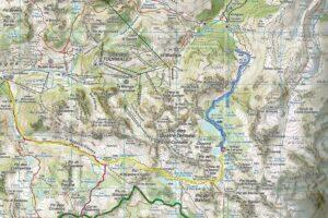 Wanderung am Garet Pyremaeen
