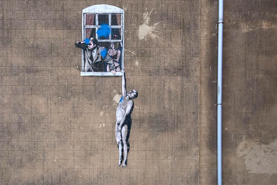 Bristol Street Art 2