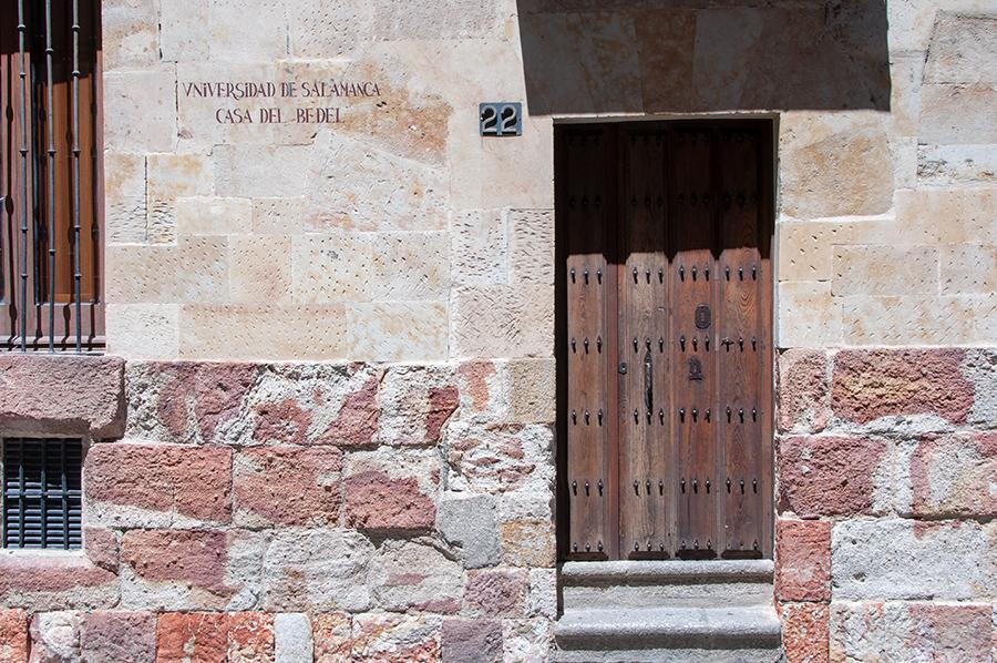 Salamanca Universität