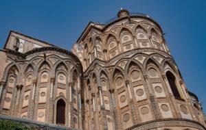 Die kathedrale von Monreale 1