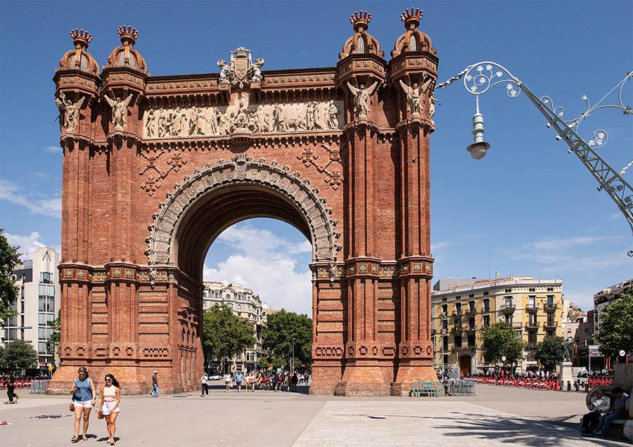 Barcelona Weltausstellung