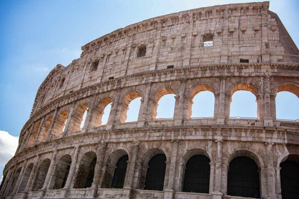 Italien - Rom Tipps und Sehenswürdigkeiten Antike und Modern