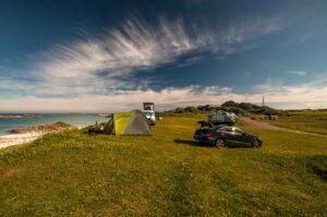 camping andenes vesteralen