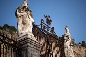 kathedrale von Cefalu 1